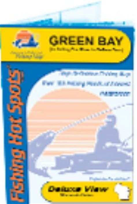 green bay includes lower fox river wisconsin