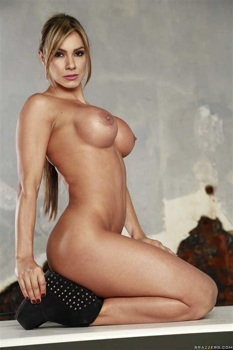 Busty Esperanza Gomez Stripping And Posing Photos Danny D Milf Fox
