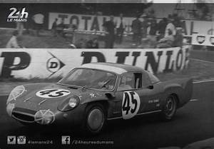 Le Mans Innovation : 24 hours of le mans great innovations 1951 1967 aco automobile club de l 39 ouest ~ Medecine-chirurgie-esthetiques.com Avis de Voitures