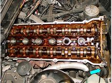 BMW E30E36 Head Gasket Replacement 3Series 19831999