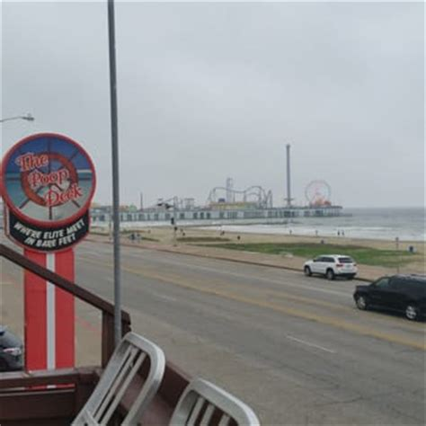 Deck Galveston Tx by Deck 33 Photos 32 Reviews Sports Bars 2928