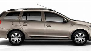 2012 Renault Logan Mcv  U2013 Pictures  Information And Specs