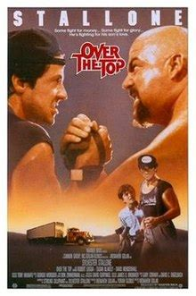 Over the Top (film) - Wikipedia, the free encyclopedia
