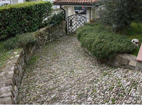 Pavimentazione Cortile by Pavimentazione Giardino Imola Bologna Realizzazione