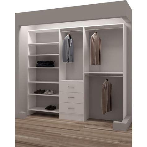 Standing Wardrobe by Build Free Standing Wardrobe Center Design