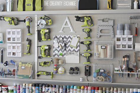 ideas  organize  garage