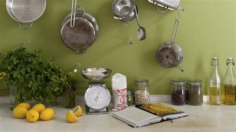 idées couleurs murales pour la cuisine painttrade
