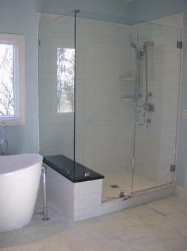 Guardian Shower Guard - showerguard frameless enclosure contemporary showers