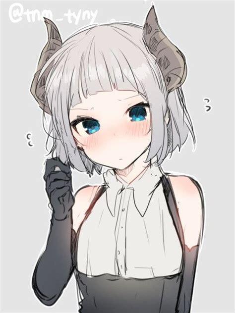 pin  cute anime girls
