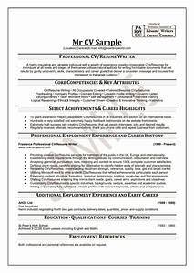mr cv sample professional cv writing service With professional cv resume writing service