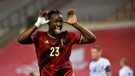 Michy Batshuayi's Loan Move to Crystal Palace Is Ideal for ...
