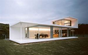 Futuristic Prefabricated Homes Design for Young People ...