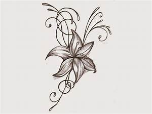 Flowers Tumblr Drawing Drawings Of Flowers Tumblr ...