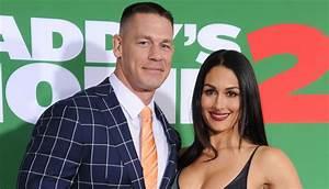 Nikki Bella Might Be Seeking Closure With John Cena in a ...