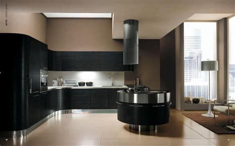 cuisine taupe et noir cuisine taupe noir