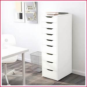 Armoire De Rangement Ikea : classeur de rangement ikea ~ Teatrodelosmanantiales.com Idées de Décoration