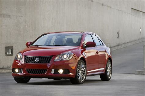 Suzuki Kizashi 2011 by 2011 Suzuki Kizashi Sport Photos Features Price