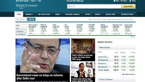market website top 10 stock market websites to help you invest