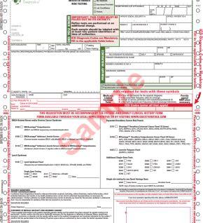 quest diagnostics lab requisition form pdf general forms questvantage
