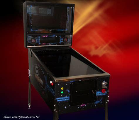 pinball cabinet kit pinball