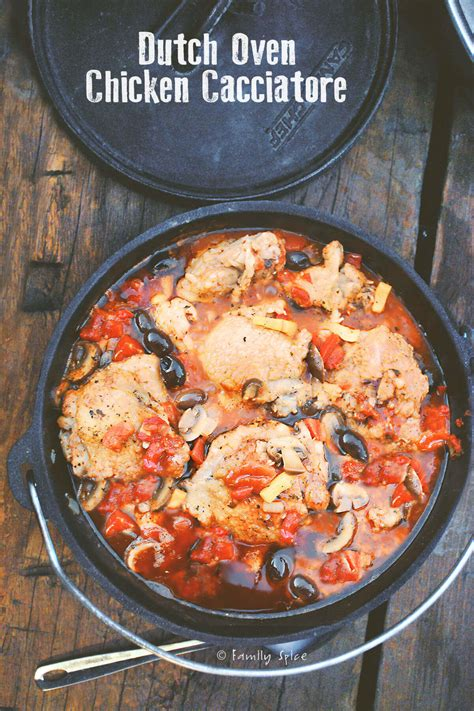 After conducting an experiment over thanksgiving, with my family and me as the taste. Low Carb Chicken Cacciatore Recipe