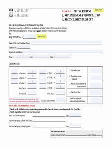 Compensation Letter Sample Free 10 Petty Cash Reimbursement Forms In Pdf Ms Word