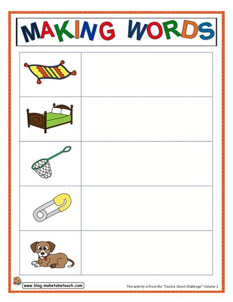 The Cookie Sheet Challenge!  Make Take & Teach