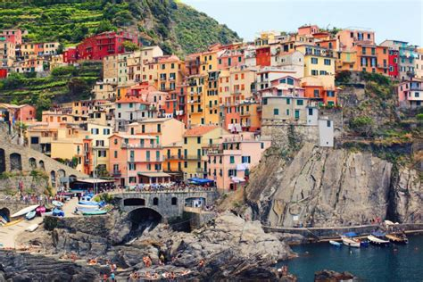 Best Lunch In Florence Italy by The Best Of Cinque Terre Portovenere With Typical