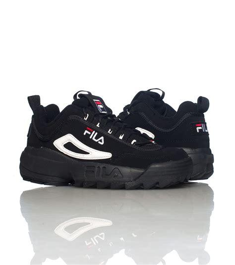 Sepatu Fila Black buy fila disruptor 2 shoes in lagos