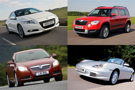Best Cars For £5,000 Or Less