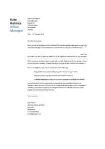 dental office resume cover letter office manager cover letter exle