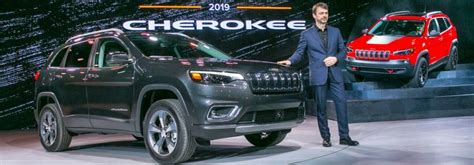 jeep cherokee debuts   north american