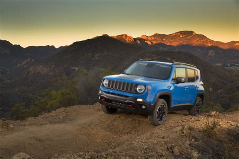jeep doesn t rule out a 3 door sub renegade suv carscoops
