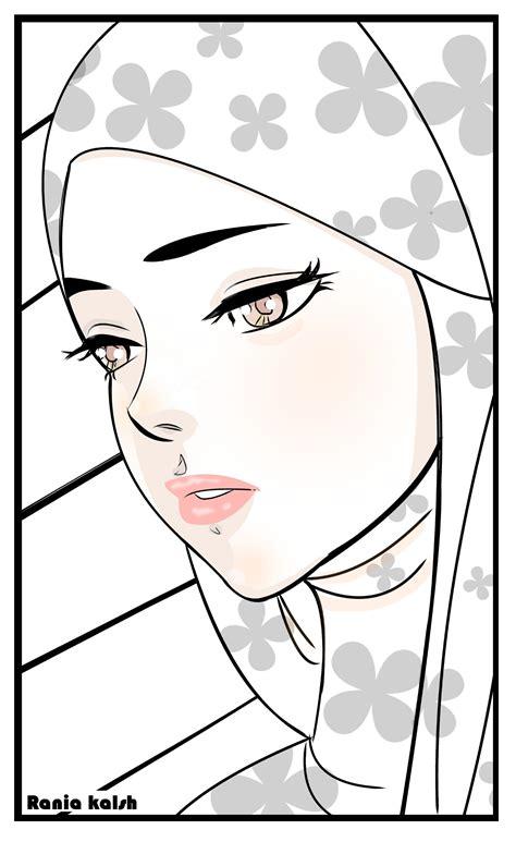 dessin anime religion islam pink ink islam ma religion