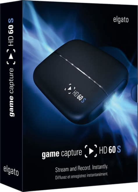 elgato gaming game capture hds games accessories zavvi