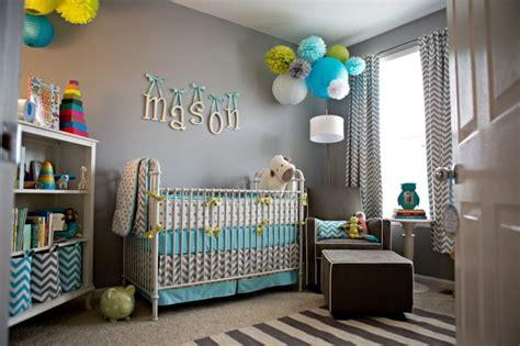 objet deco chambre bebe chambre bébé bleu canard déco mobilier et accessoires