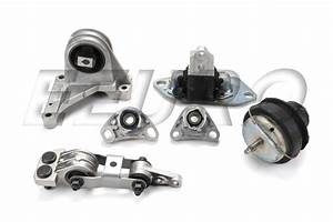 Volvo Engine Mount Kit