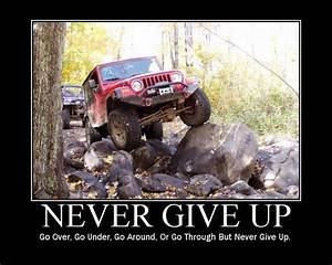 U0026quot Never Give Up