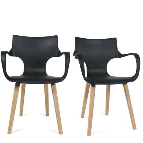 chaise de salle à manger design chaise salle a manger design 11 idées de