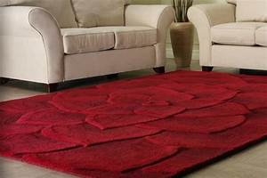 Choose Contemporary Area Rugs for Your Room - Traba Homes