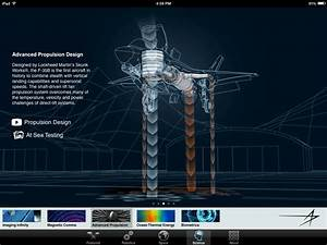 Lockheed Martin Tomorrow iPad App » Cloudesign Inc » We ...
