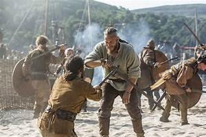 Vikings, Episode, 2, Has, The, Vikings, Reaching, New, Land, And