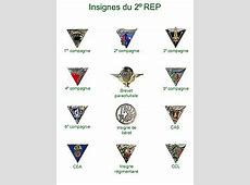 2nd Foreign Parachute Regiment Wikipedia