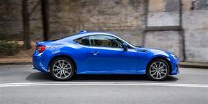 2017 Subaru BRZ review | CarAdvice