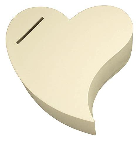 urne mariage g 233 ante en forme de coeur urnes mariage tirelires