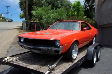 javelin amc javelin specs modification info cardomain