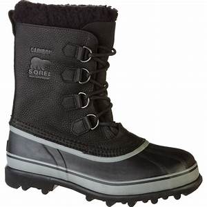 Sorel Caribou Wool Boot - Men's | Backcountry.com