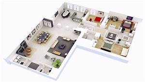 Feng Shui Typ Berechnen : l shaped house plans feng shui youtube ~ Markanthonyermac.com Haus und Dekorationen