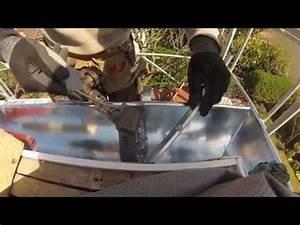 Comment Nettoyer Du Zinc : comment nettoyer gouttiere zinc with nettoyer zinc ~ Melissatoandfro.com Idées de Décoration