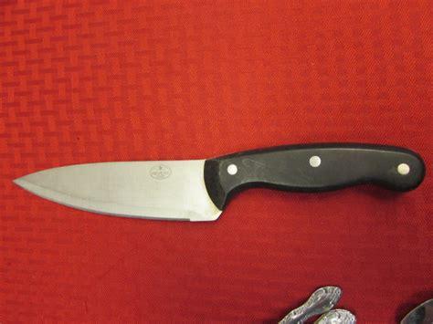 imperial kitchen knives lot detail imperial flatware set revereware kitchen knife